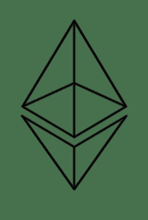 Ethereum turpina augt