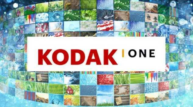 Kodak One