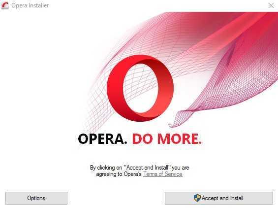Jaunais interneta pārlūkprogrammas Opera paplašinājums liedz nelegālu kriptovalūtas iegūšanas iespēju