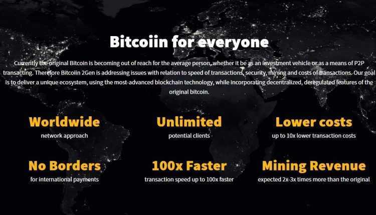 Kas ir Bitcoiin?