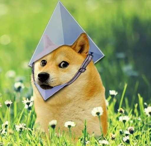 Dogecoin hardforks