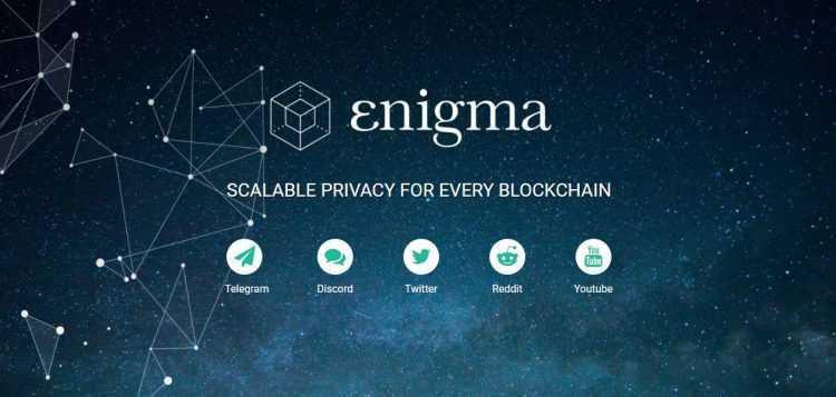 Projekts Enigma