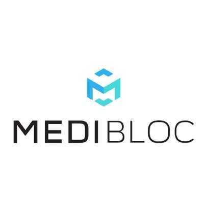 Kas ir MediBloc