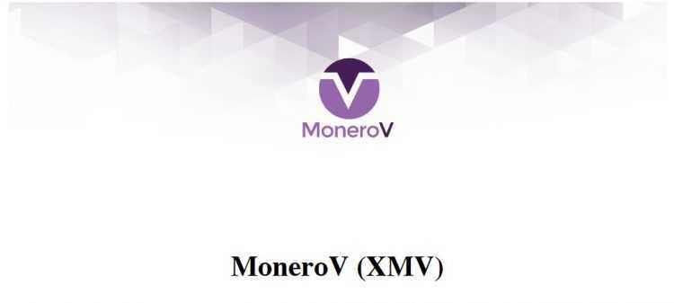 MoneroV (XMV)