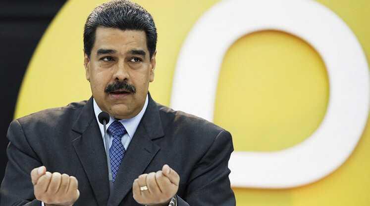 Venecuēlas otra kriptovalūta