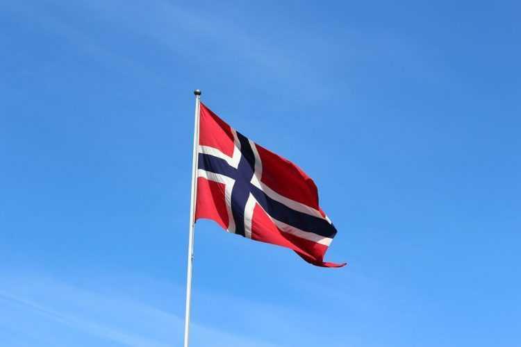 Bitkoina ieguve Norvēģijā