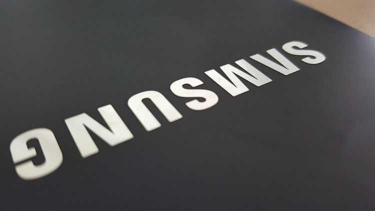 Samsung Asic čipi