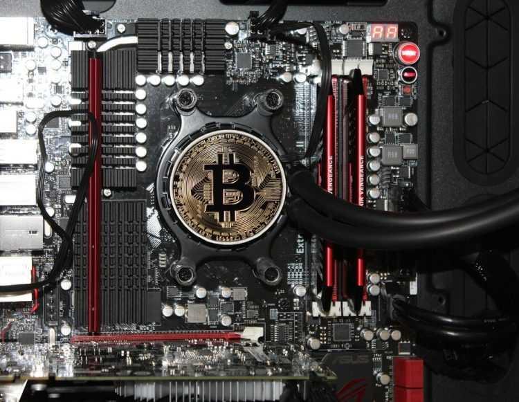 Cik atlicis bitkoinu