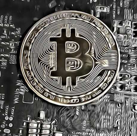 Bitkoins ir pāraudzis hardfork posmu
