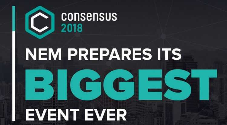Konference Consensus 2018