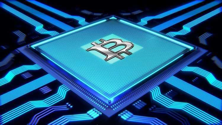 AMD mining