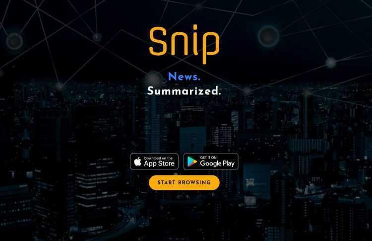 Kas ir Snip platforma
