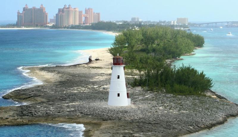 Nacionālā kritovalūta Bahamas