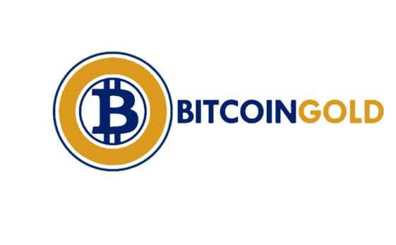 Bit‏coin Gold forks