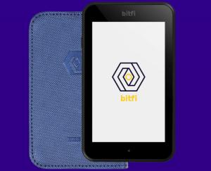 """Bitfi un Makafi izveidojuši """"ultra drošu"""" kriptomaku"""