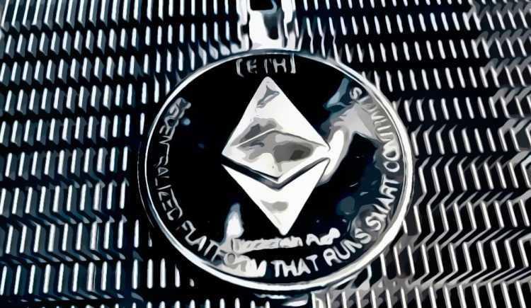 Ethereum izstrādātāji piedāvājuši samazināt balvu par bloku no 3 ETH līdz 2 ETH
