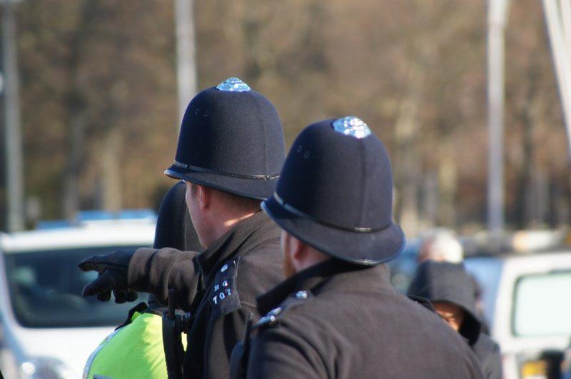Londonas policija apgūs kriptovalūtu mācību kursu
