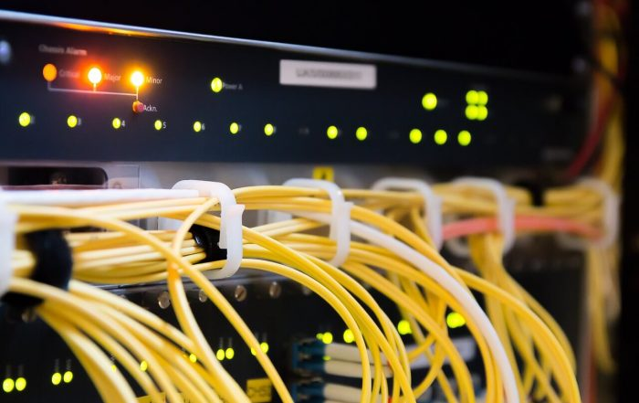 BitPico: 98% Bitcoin Cash nodes kontrolē viens serveris