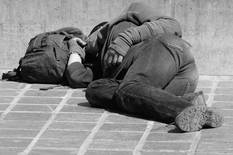 El Petro finansēs mājokļus bezpajumtniekiem