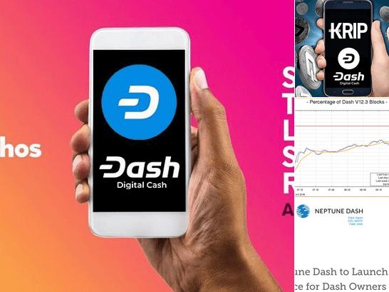 Masternode skaits Dash tīklā sasniedzis vēsturisko maksimumu