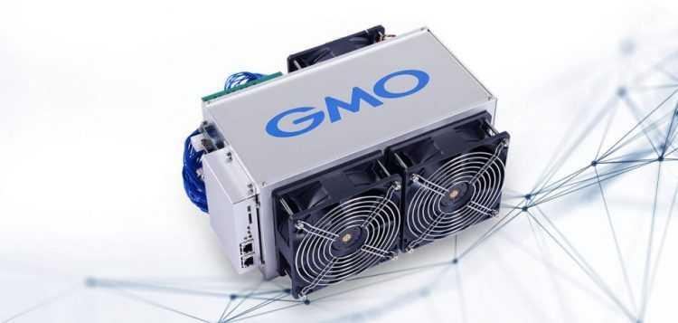 Japānas interneta gigants GMO publicējis pārskatu