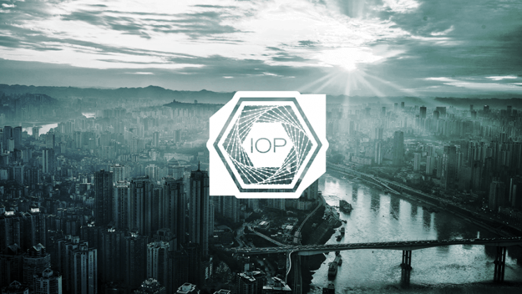 IoP - Internet of People Community