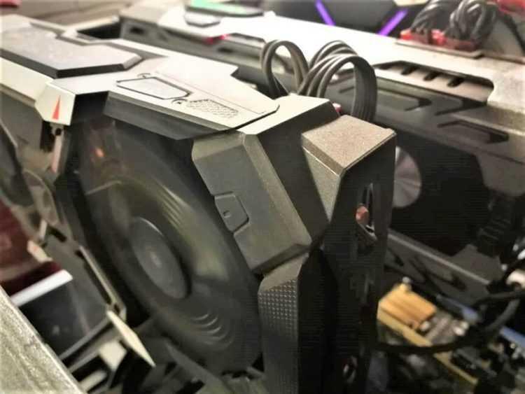 Maininga videokartes tiek izslēgtas no Nvidia prioritārajiem virzieniem