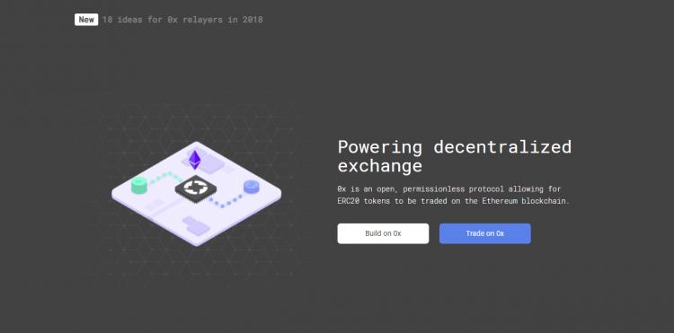The 0x protokols ir izstrādāts, lai revolucionizētu kriptovalūtas tirdzniecību un tokenizāciju