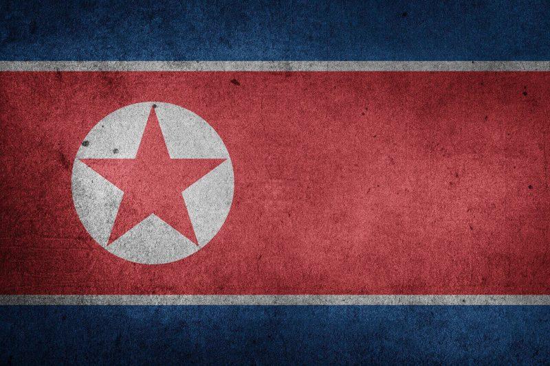 Ziemeļkoreja mēģinājusi nodarboties ar rūpniecisku mainingu