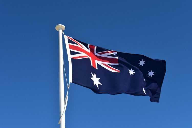 Austrālijas Nacionālā blokķēde