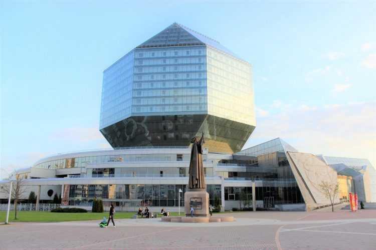"""Baltkrievijas """"kriptovalūtu centru"""