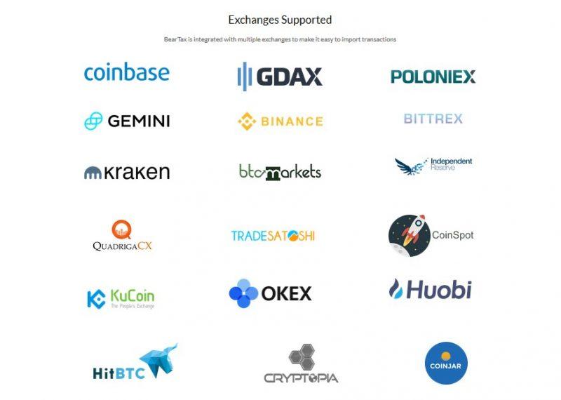 Platforma atbalsta vairākas tirdzniecības platformas