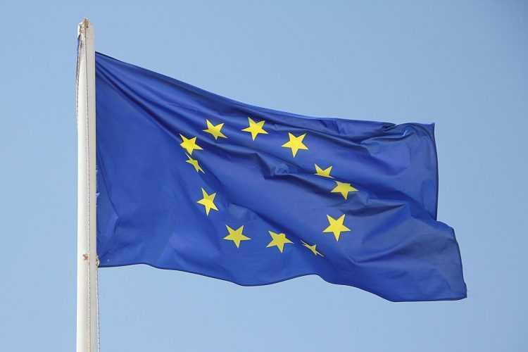 ES apspriesta ICO standarta ieviešanas iespēja