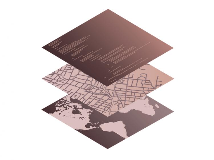 FOAM kartē