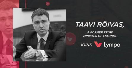 Igaunijas bijušais premjerministrs kļuvis par blockchain jaunuzņēmuma konsultantu