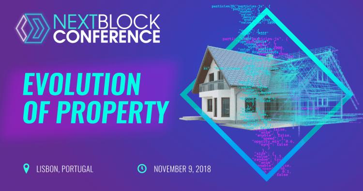 Next Block Blockchain konference Lisabonā