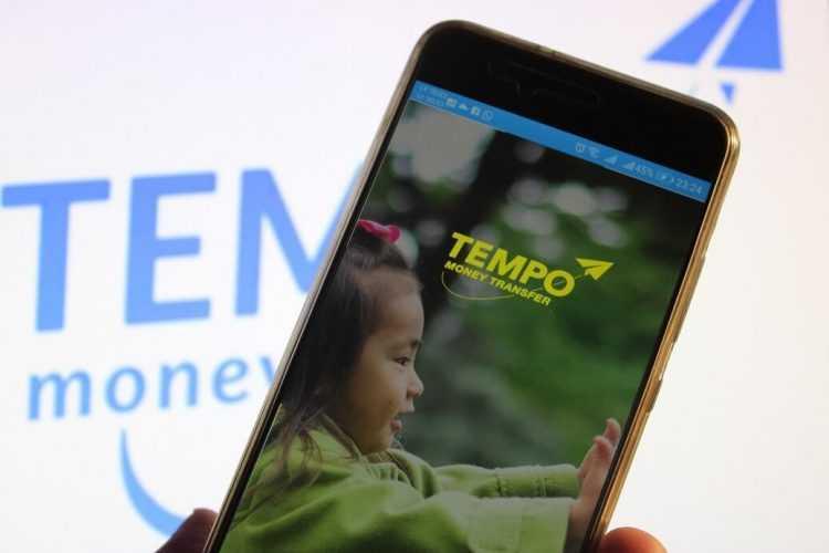 TEMPO Money Transfer ir integrējusi Stellar platformu