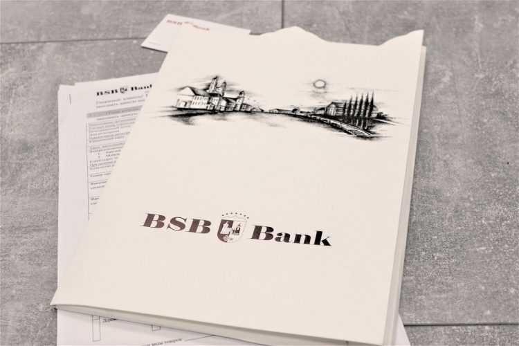 Lai atvērtu bankas kontu Baltkrievijā juridiska persona no Eiropas