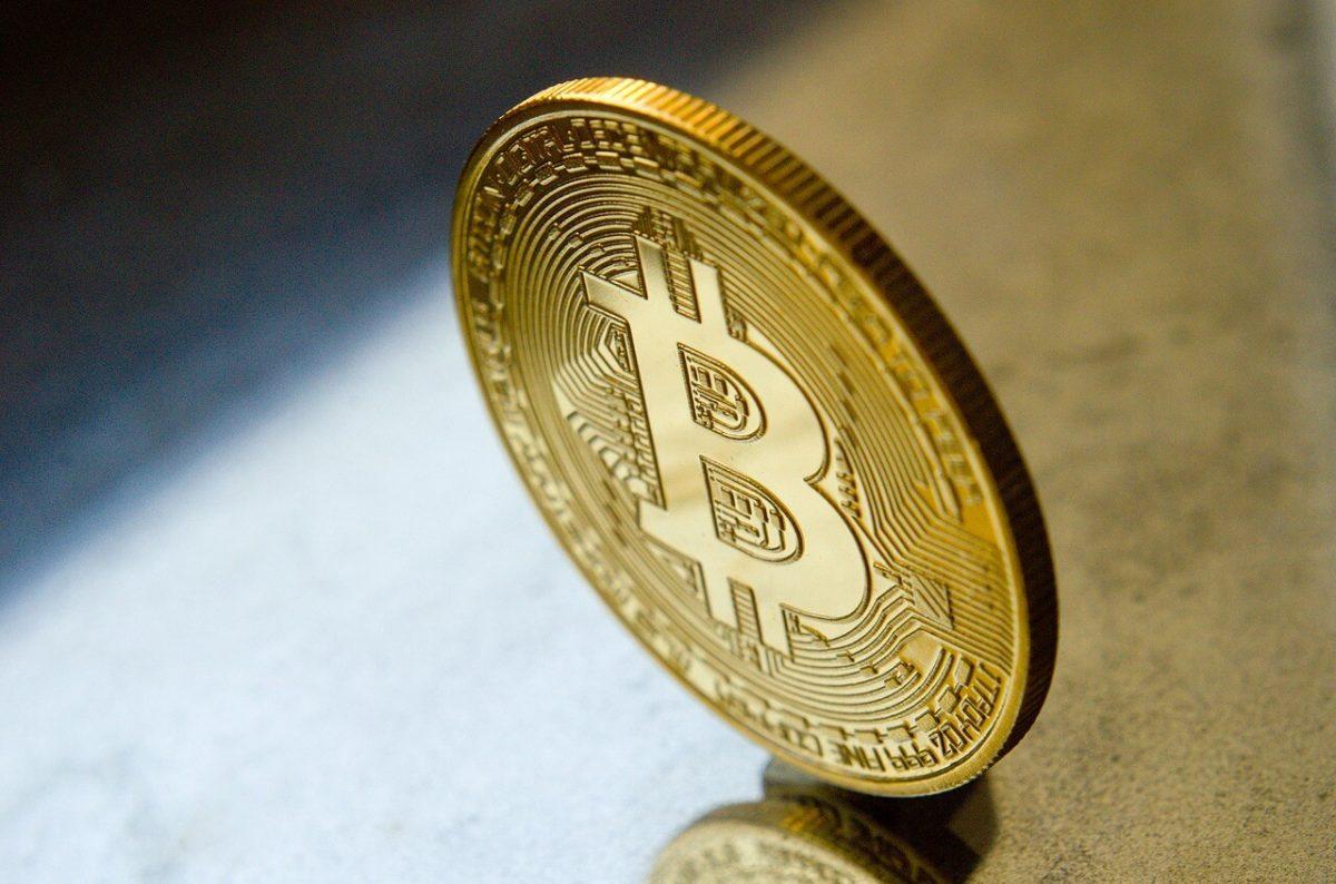 pārliecināts par veiksmīgu pirmās kriptovalūtas nākotni
