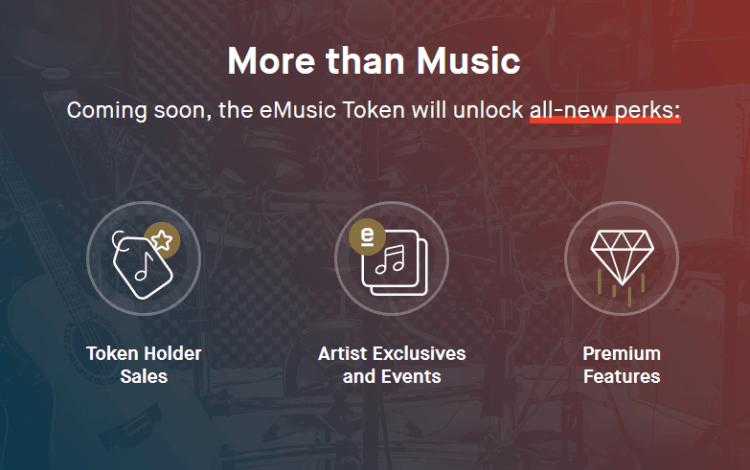 eMusic projekta mērķis ir veikt izmaiņas mūzikas nozarē