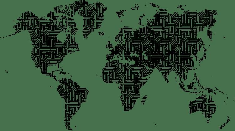 Desmit pasaules pilsētas, kurās ikviens, kam ir kriptovalūta, var ne tikai izdzīvot, bet arī baudīt dzīvi