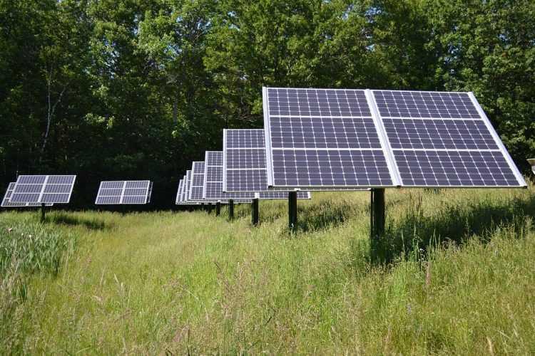 """Igaunijā veiksmīgi tiek realizēts viens no blokķēdes (blockchain) izmantošanas scenārijiem: """"zaļās"""" enerģijas tirdzniecības platforma"""