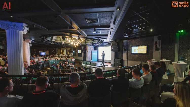 AI Conference Kyiv kopsavilkums