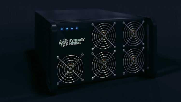 EthereumFoundation plāno izveidot specializētu maininga iekārtu