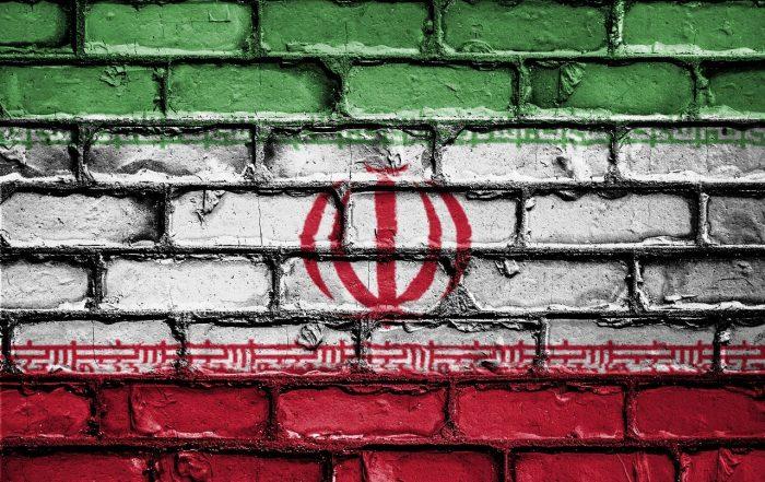 Irānas centrālās bankas atslēgšana no starptautiskās starpbanku maksājumu veikšanas