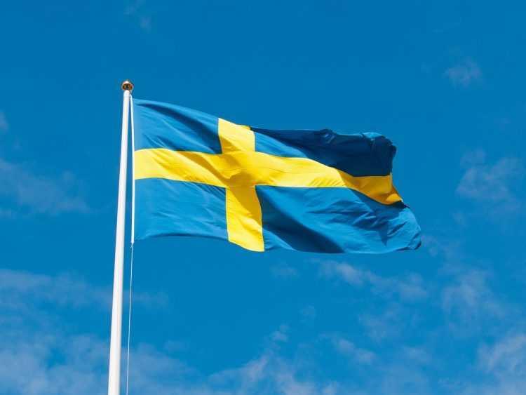 centrālā banka Riksbank paziņoja par Zviedrijas pirmās kriptovalūtas e-krona testa sākšanu