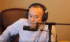 Genesis Trading un Genesis Capital Trading vadītājs Maikls Moro