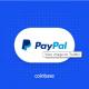 Coinbase atļauj Amerikas lietotājiem izvadīt līdzekļus uz PayPal