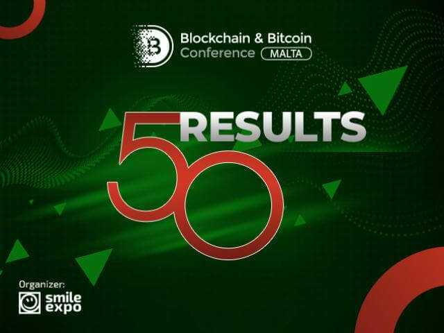 Blockchain & Bitcoin konference Maltā