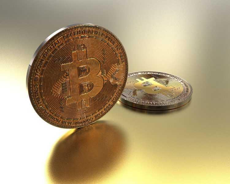 Kurš pagājušajā nedēļā pārskaitīja 856 tūkstošus bitkoinu